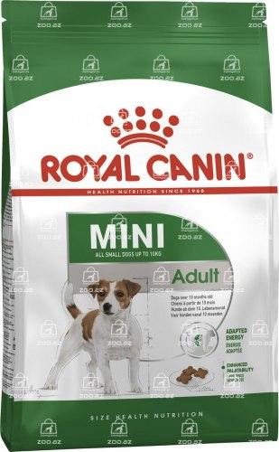 Сухой корм НА РАЗВЕС Royal Canin Mini Adult 1