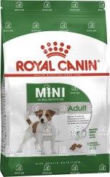 Сухой корм Royal Canin Mini Adult 1