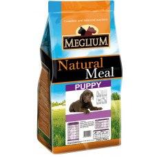 Сухой корм MEGLIUM Dog Puppy 3 кг