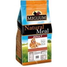 Сухой корм В НАЛИЧИИ MEGLIUM Dog Adult Maintenance 15 кг