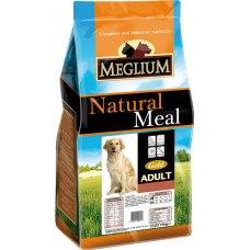 Сухой корм MEGLIUM Dog Adult Gold 3 кг
