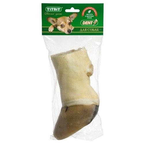 Нога В НАЛИЧИИ TiTBiT говяжья резаная