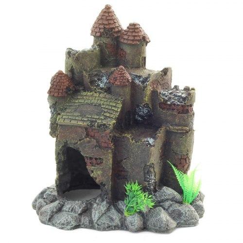 Грот Laguna Замок с башнями 285*165*300мм