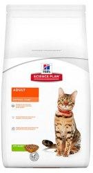Сухой корм Hill's Science Plan Optimal Care сухой корм для кошек кролик 10 кг