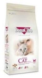 Сухой корм BonaCibo Adult Cat c курицей, анчоусом и рисом 5 кг