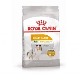 Сухой корм Royal Canin Mini Coat Care 1 кг