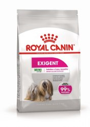 Сухой корм Royal Canin Mini Exigent 3 кг