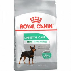 Сухой корм Royal Canin Mini Digestive Care 3 кг