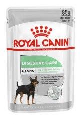 Консерва В НАЛИЧИИ Royal Canin для собак Digestive Care Canine 1шт/85г
