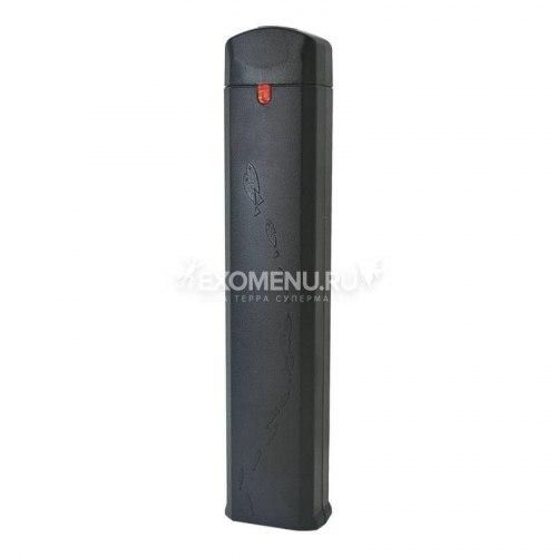 Нагреватель Laguna 1001AH компактный, пластиковый, 25Вт, 150*32*20мм