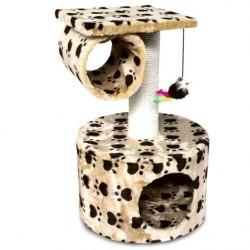 Игровой комплекс для кошек, 390*390*620мм