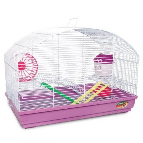 Клетка для мелких животных, эмаль, 580*320*410мм