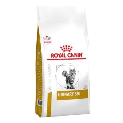 Сухой корм Royal Canin Urinary Feline S/O 100г