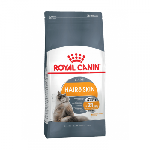 Сухой корм Royal Canin Hair & Skin Care НА РАЗВЕС 100г