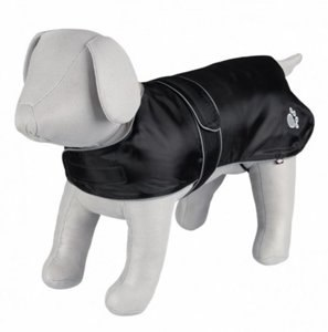 Попона В НАЛИЧИИ TRIXIE для собак Orleans, нейлон, черный