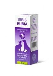Кормовая добавка В НАЛИЧИИ ИРБИС РУБИЯ при мочекаменной болезни для кошек и собак, 60 мл