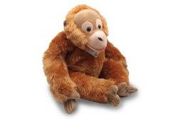 Игрушка В НАЛИЧИИ Beeztees плюшевая обезьянка коричневая, 30 см