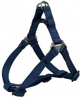 Шлея TRIXIE для собак Premium One Touch harness, XS-S, 30-40см/10мм