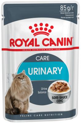 Консерва В НАЛИЧИИ Royal Canin Urinary Care 85г