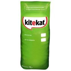 Сухой корм НА РАЗВЕС Kitekat Мясной пир 1 кг