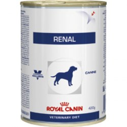 Консерва Royal Canin Renal Canin, 410г