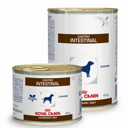 Консерва Royal Canin Gastro Intestinal Canin (200г/400г)