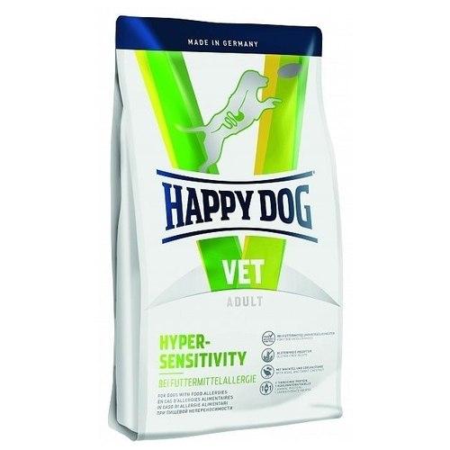 Сухой корм Happy Dog VET Diet Hypersensitivity 12,5 кг