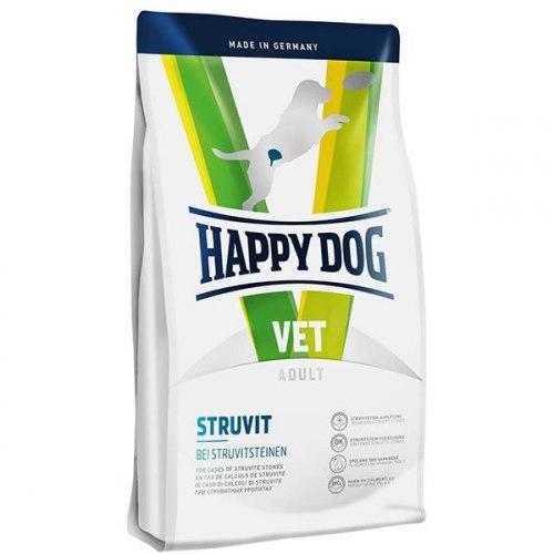Сухой корм Happy Dog VET Diet Struvit 12,5 кг