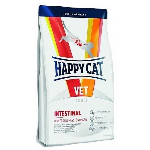 Сухой корм Happy Cat VET Diet Intestinal 1,4 кг