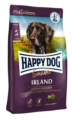 Сухой корм Happy Dog Sensible Irland 12,5 кг