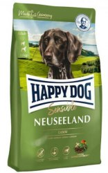 Сухой корм Happy Dog Sensitive Neuseeland 12,5 кг