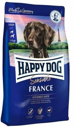Сухой корм Happy Dog Sensible France 12,5 кг