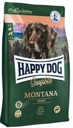 Сухой корм Happy Dog Sensible Montana 4 кг