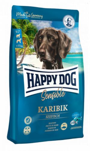 Сухой корм Happy Dog Sensible Karibik 4 кг