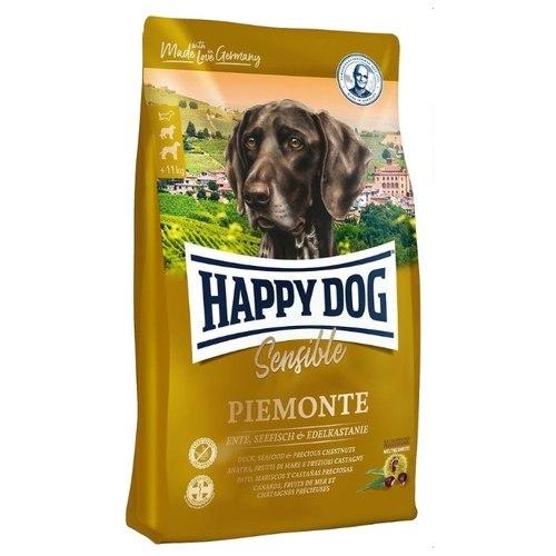 Сухой корм Happy Dog Sensible Piemonte 10 кг
