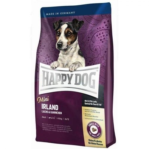 Сухой корм Happy Dog Mini Irland 4 кг