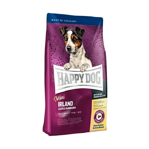 Сухой корм Happy Dog Mini Irland 1 кг