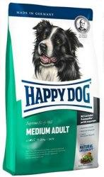 Сухой корм Happy Dog Supreme Fit&Well Medium Adult 4 кг