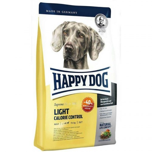 Сухой корм Happy Dog Light Calorie Control 12,5 кг