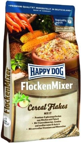 Сухой корм Happy Dog NaturCroq FlockenMixer Cereal Flakes 3 кг