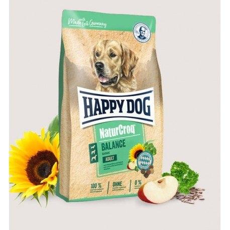 Сухой корм Happy Dog NaturCroq Balance 15 кг