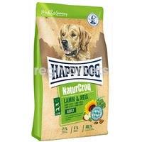 Сухой корм Happy Dog NaturCroq Lamm&Reis (Ягненок и рис) 15 кг