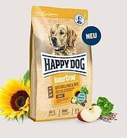 Сухой корм Happy Dog NaturCroq Geflügel Pur & Reis (Птица и рис) 1 кг