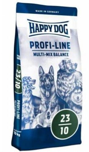 Сухой корм Happy Dog Profi-Line Multi Mix Balance 20 кг