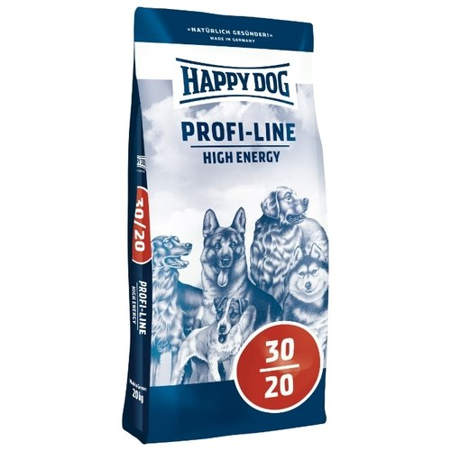 Сухой корм Happy Dog Profi-Line 30/20 High Energy 20 кг