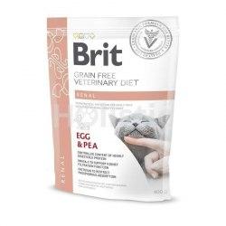 Сухой корм Брит VDC Renal 0,4 кг