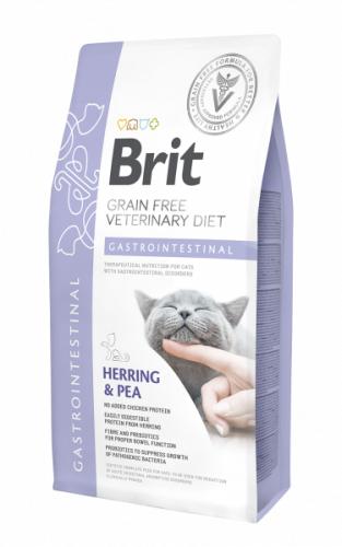 Сухой корм Брит VDC Gastrointestinal 2 кг