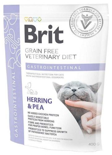 Сухой корм Брит VDC Gastrointestinal 0,4 кг