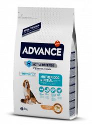 Сухой корм Advance Mother Dog&Initial 3 кг