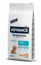 Сухой корм Advance Dog Puppy Protect Medium 12 кг
